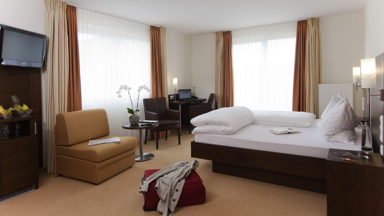 Hotel Bad Soden Salmunster