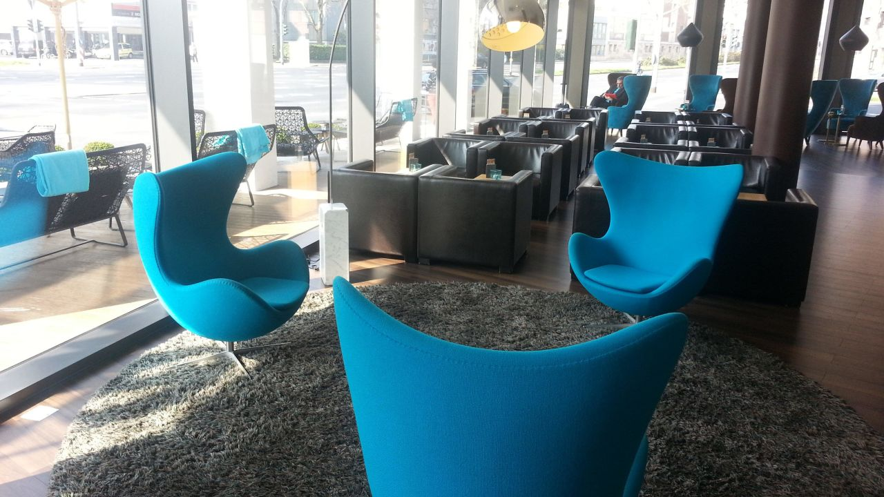 Motel one k ln waidmarkt k ln holidaycheck nordrhein for Komfortzimmer motel one