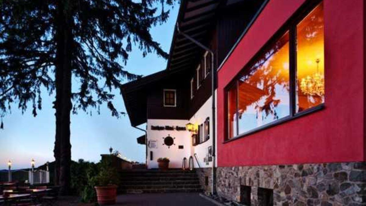 Berghotel Lothar Mai Haus Hofbieber • HolidayCheck