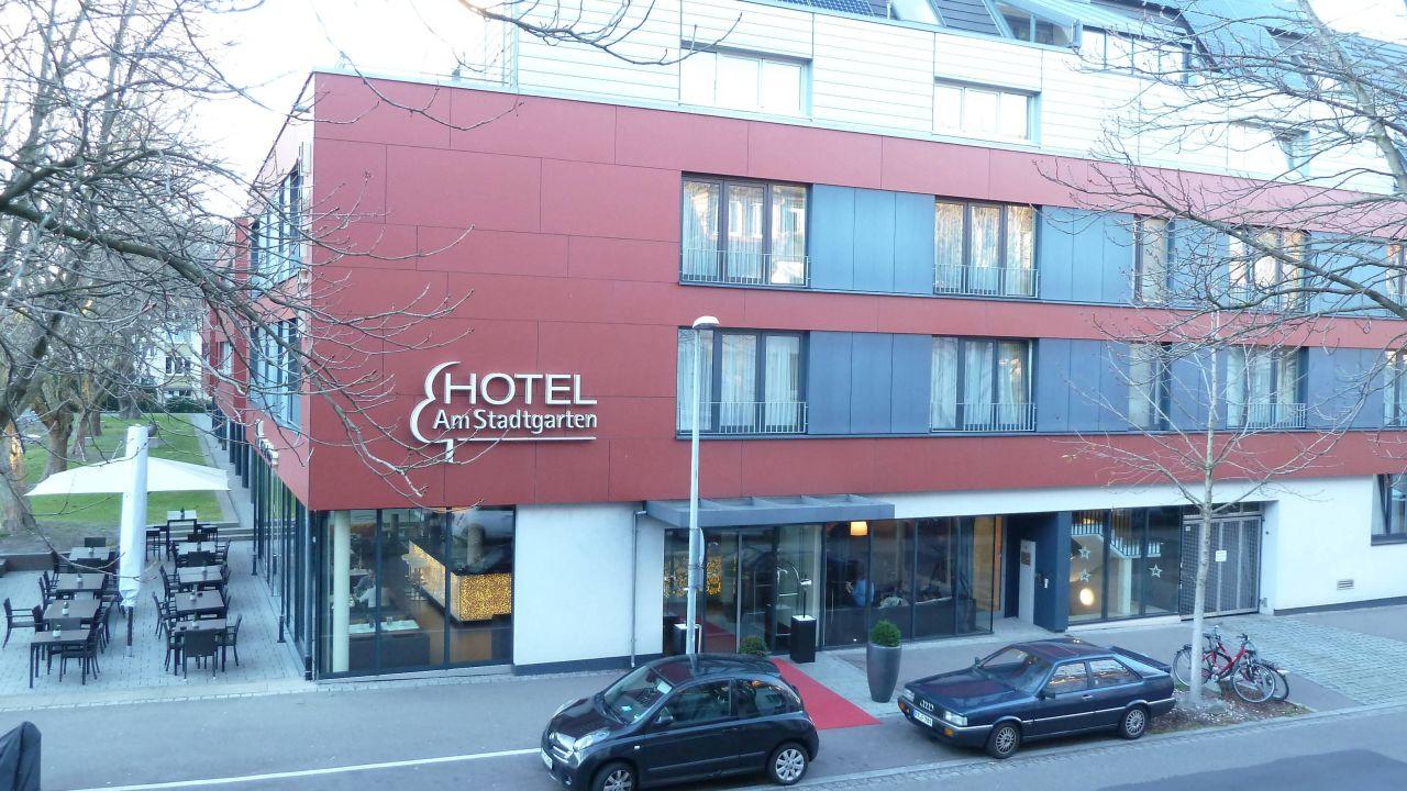 Hotel am stadtgarten designhotel in freiburg im breisgau for Designhotel freiburg