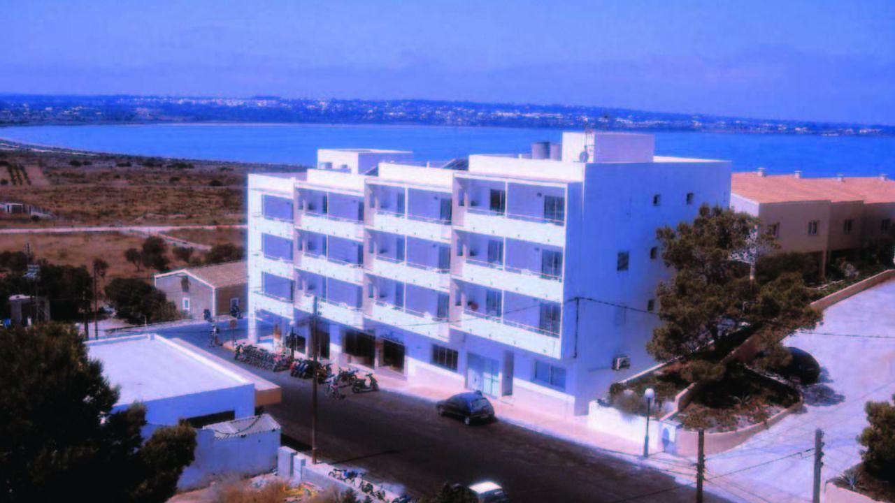 apartments paya (es pujols) • holidaycheck (formentera | spanien)