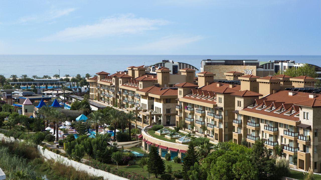 Bildergebnis für The Xanthe Resort & Spa emir hotel