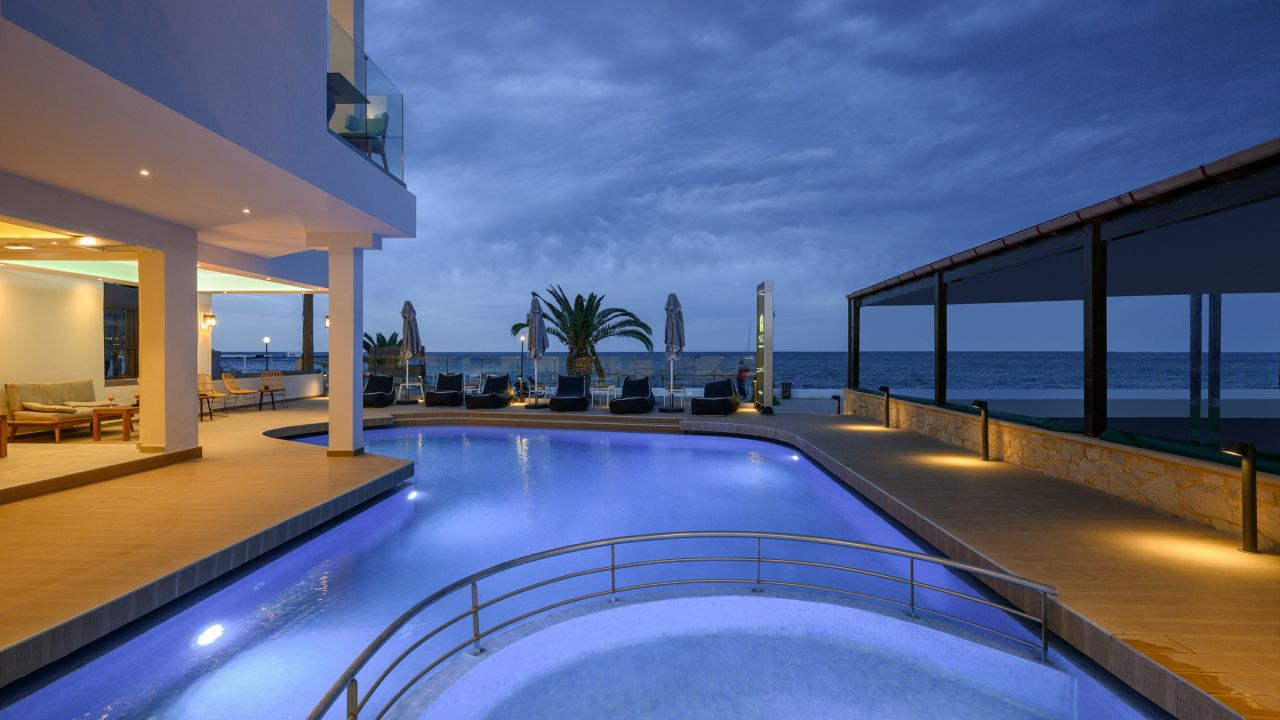 Mare Boutique Hotel Georgioupolis Holidaycheck Kreta