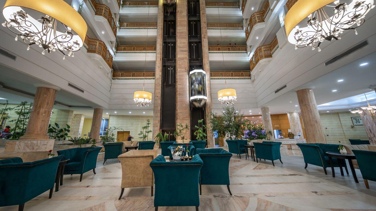 Hotel Marhaba Salem Bewertung