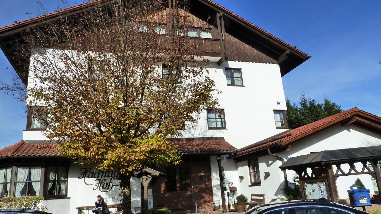 hachinger hof oberhaching
