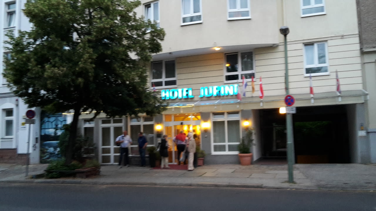 Hotel Jurine Berlin Mitte (Berlin Prenzlauer Berg