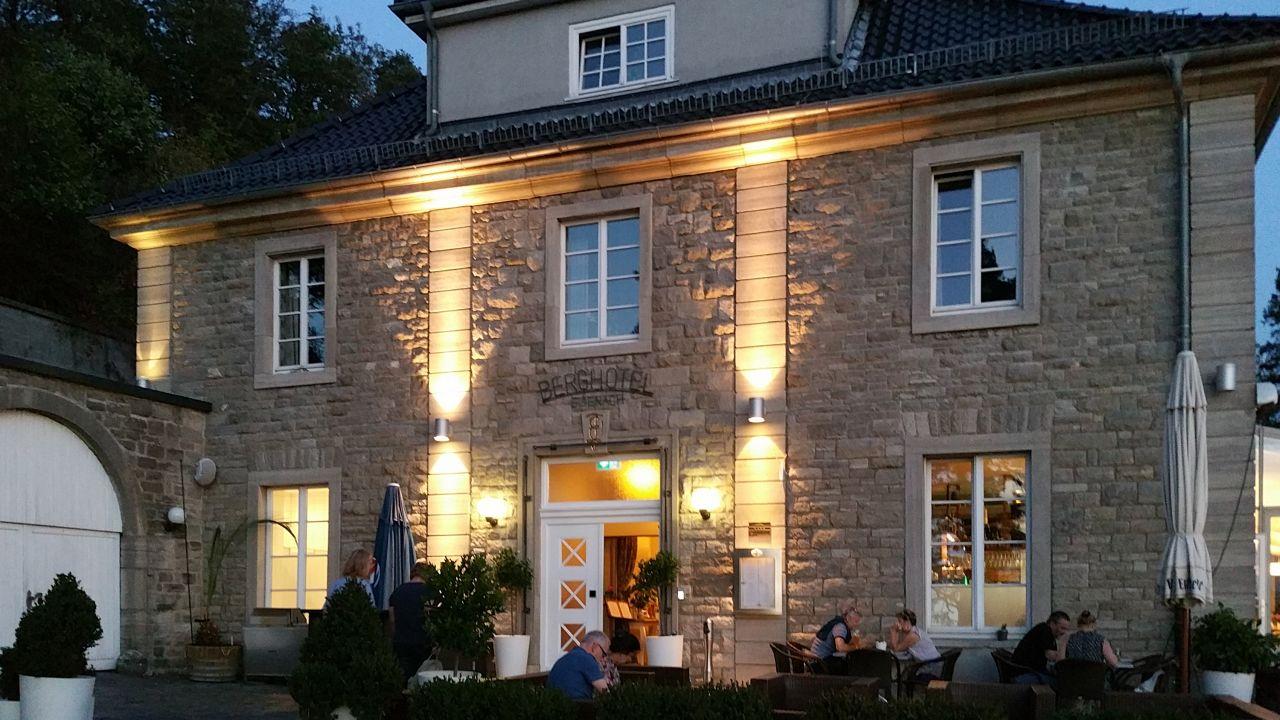 Berghotel Eisenach (Eisenach) • HolidayCheck (Thüringen | Deutschland)
