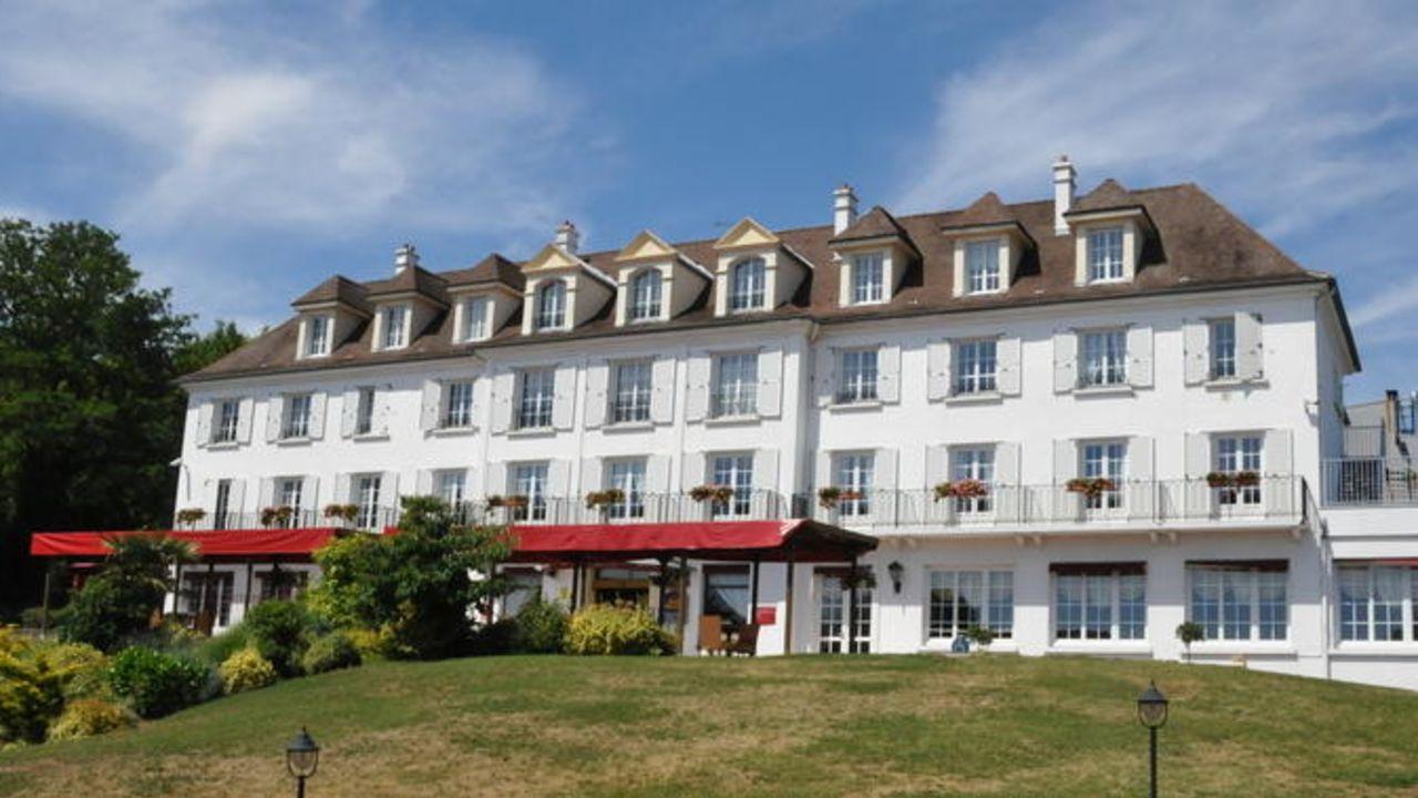 Best Western Hotel Ile De France Chateau Thierry