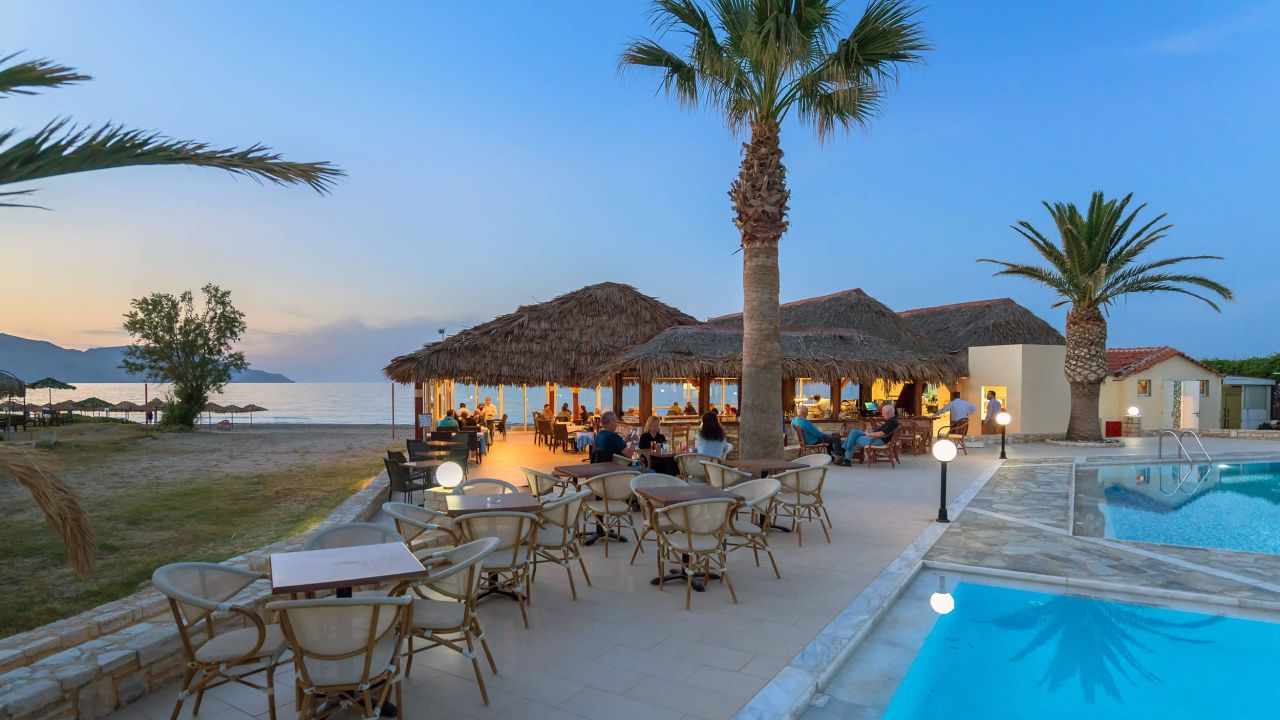 Hotel Happy Days Beach Kreta