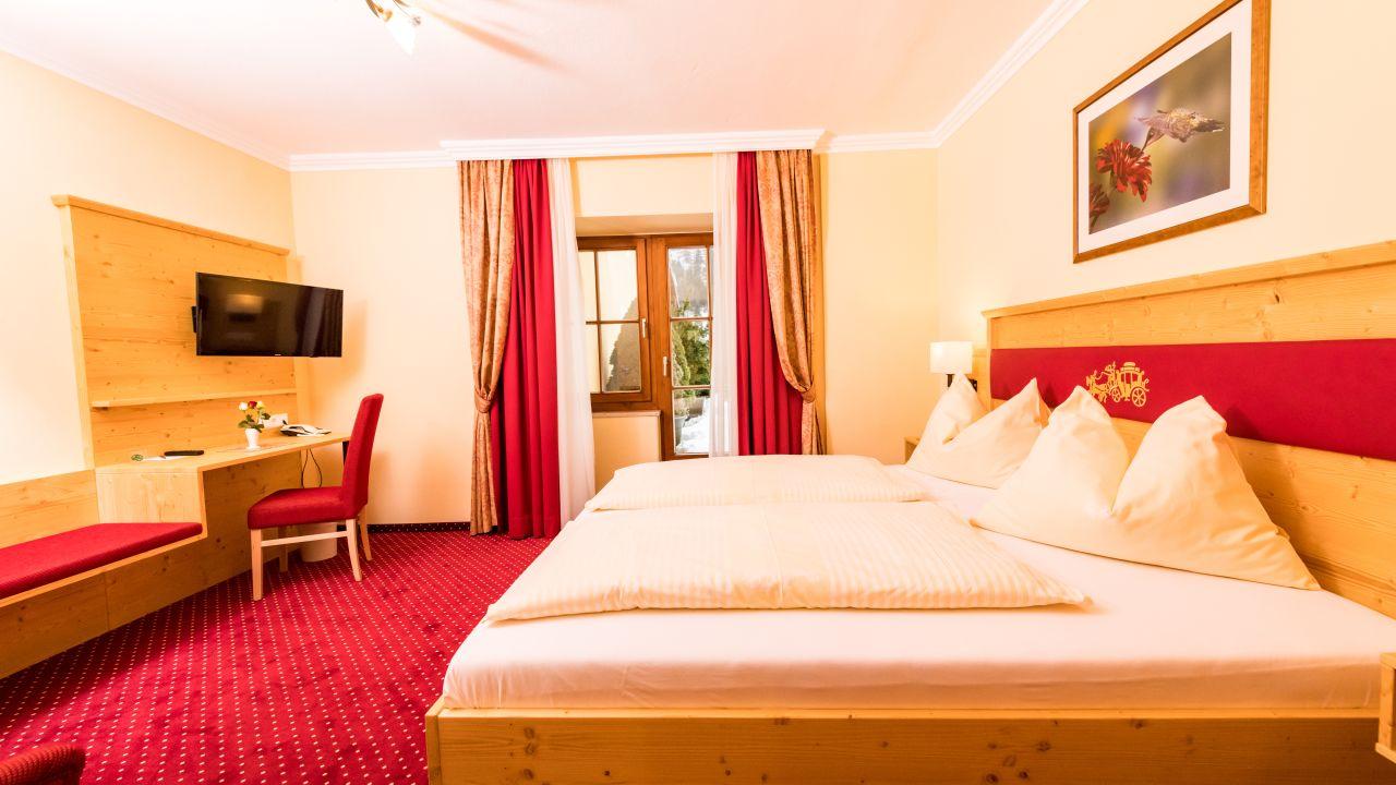 Hotel Zur Post Untertauern Holidaycheck Salzburger Land