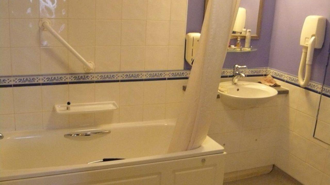 hotel westland london holidaycheck gro raum london gro britannien. Black Bedroom Furniture Sets. Home Design Ideas