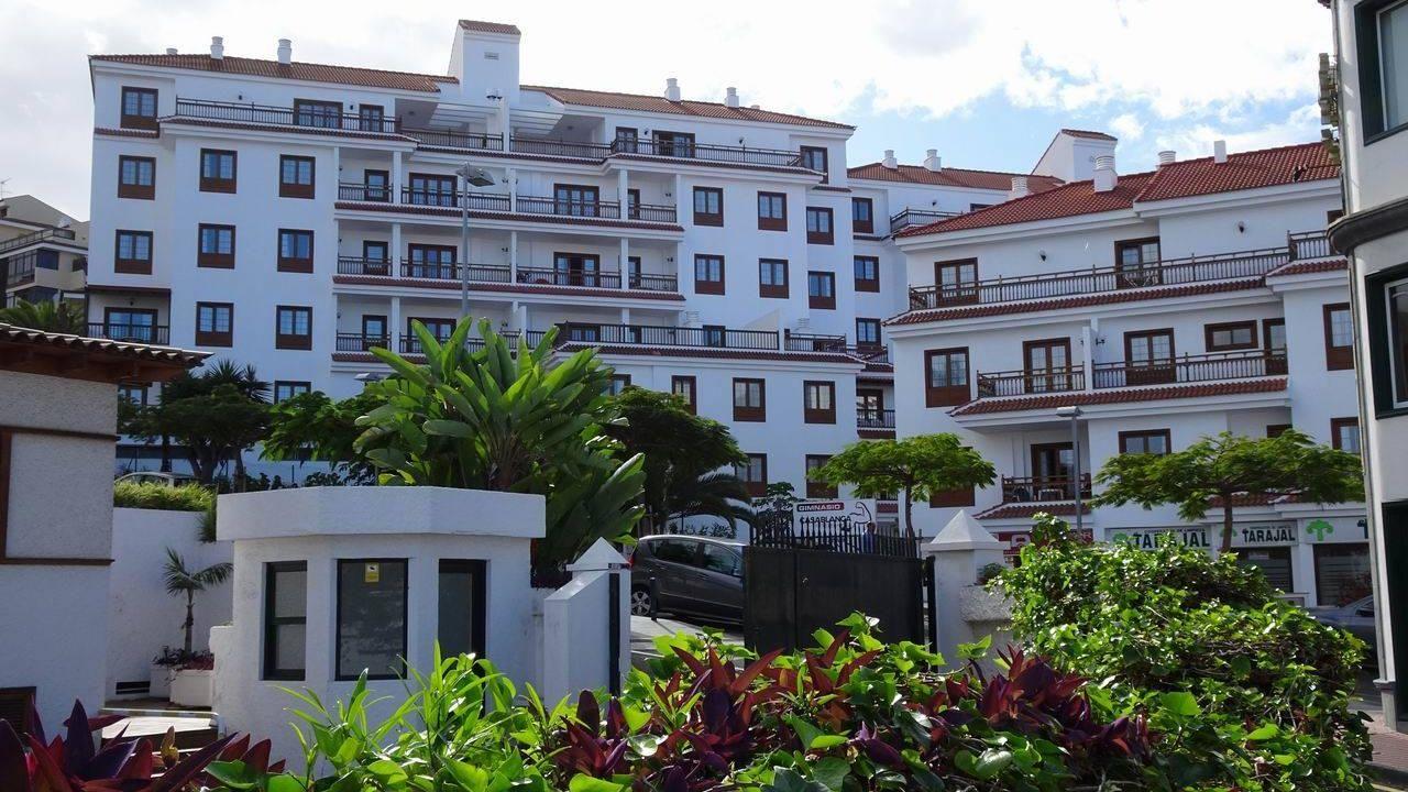 Apartamentos Casablanca Puerto De La Cruz Holidaycheck