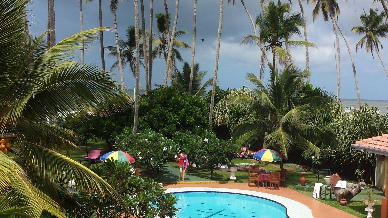 Hotel Life Ayurveda Resort Wadduwa Holidaycheck Sri Lanka