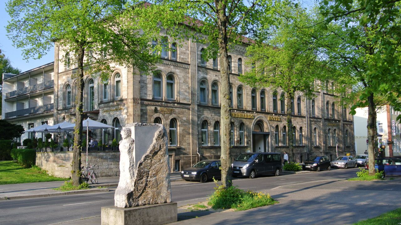 Romantik hotel gebhards g ttingen holidaycheck for Hotels in gottingen und umgebung