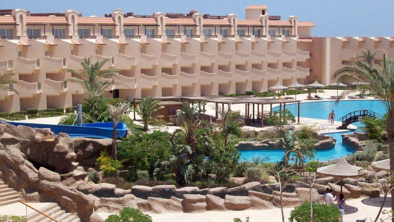 Pyramisa Sahl Hasheesh Beach Resort Sahl Hasheesh