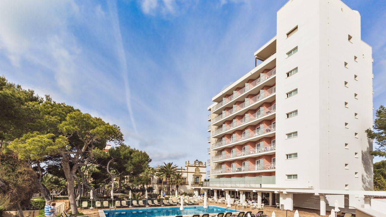 Hotel Leman Mallorca Holidaycheck