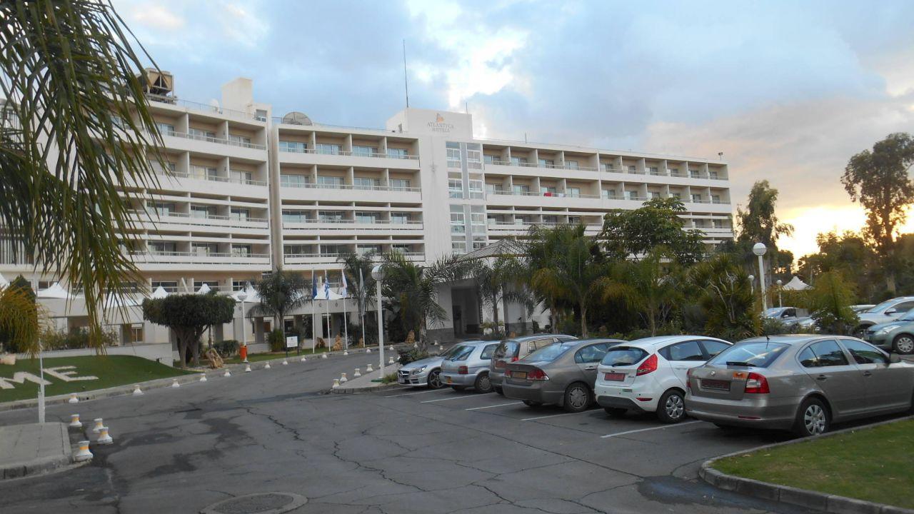 Zypern Miramare Beach Hotel