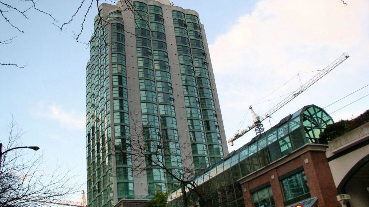 Hotel Rosedale on Robson (Vancouver) • HolidayCheck (British ...