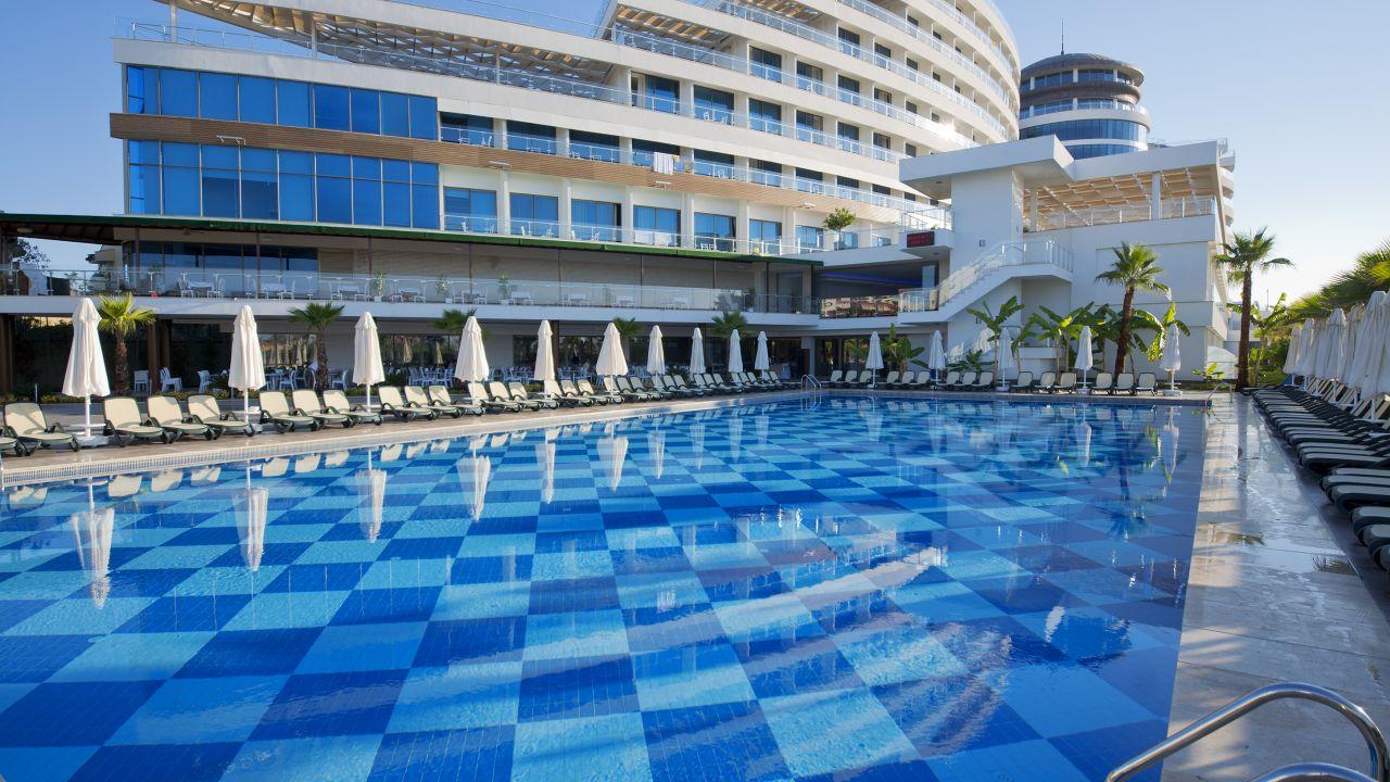 Hotel Raymar Resort Bewertung