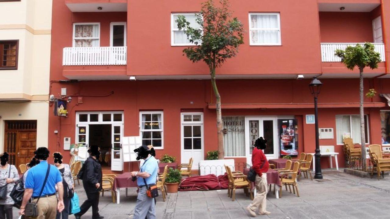 Hotel maga puerto de la cruz holidaycheck teneriffa spanien - Hotel maga puerto de la cruz ...