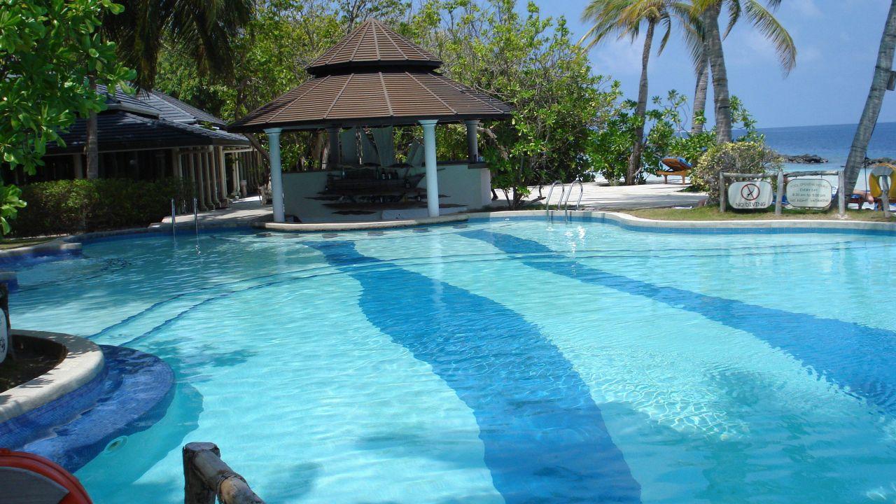 Royal Island Resort Spa Holidaycheck