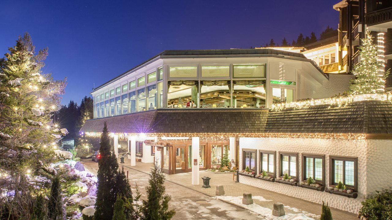 Hotel Schluchsee Vier Jahreszeiten