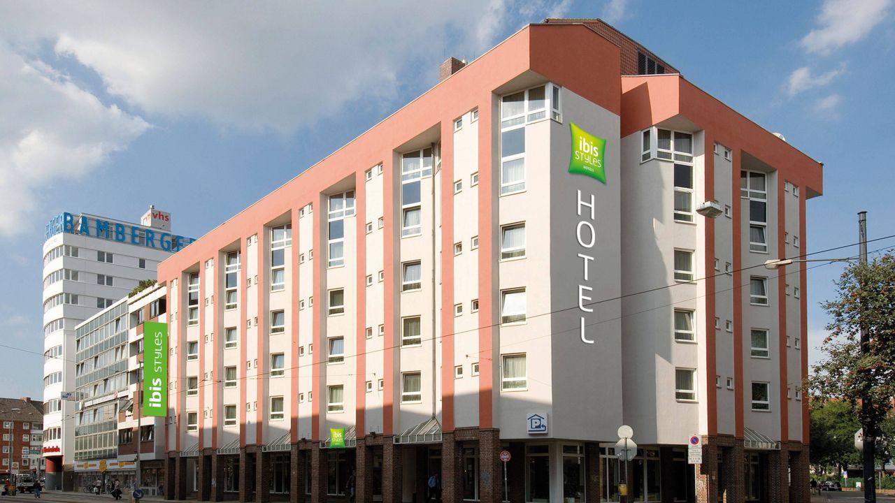 Ibis Hotel Bremenbremen