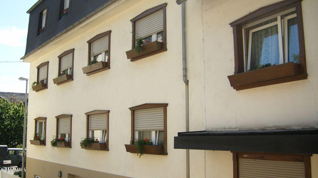 Hotel Altes Haus (Assmannshausen) • HolidayCheck (Hessen | Deutschland)