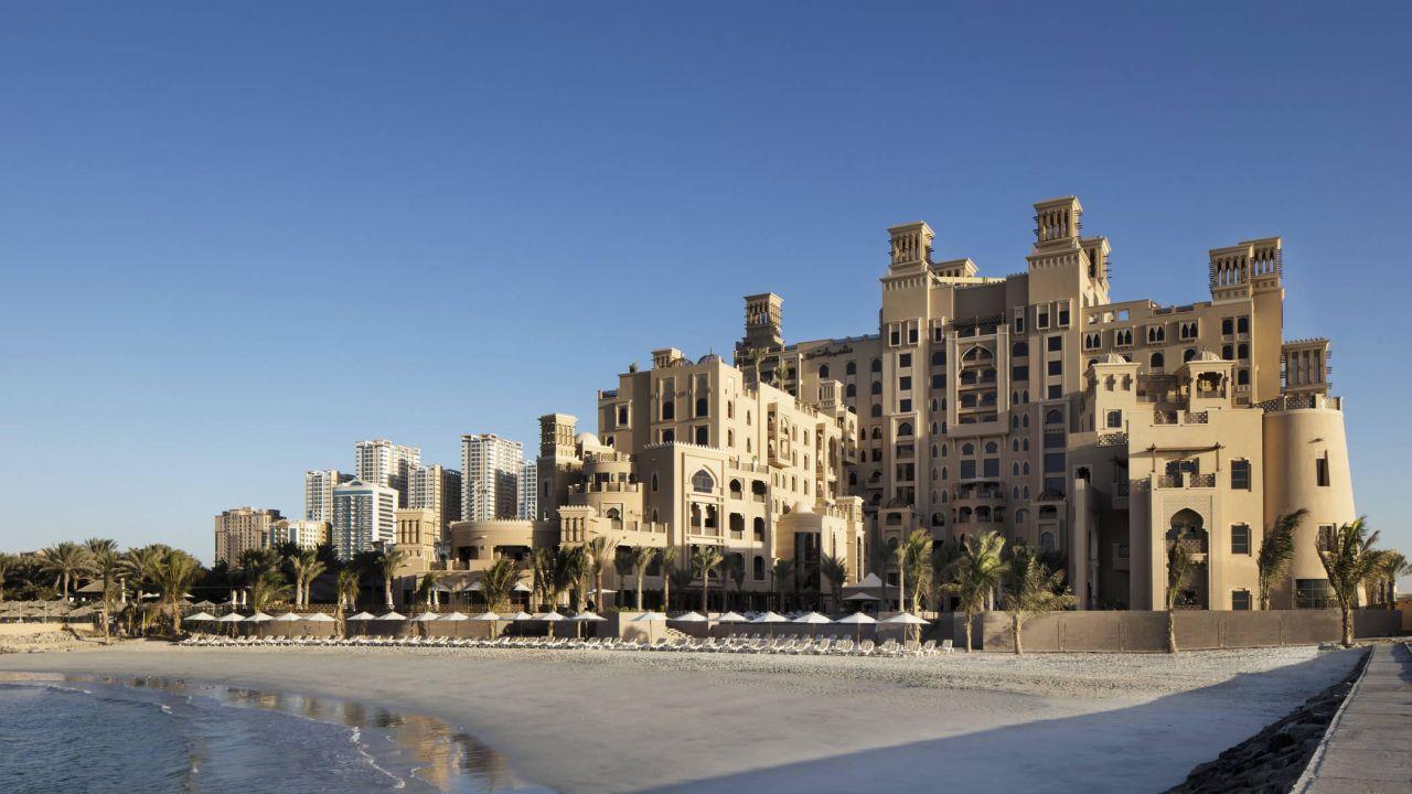 Sheraton Sharjah Beach Resort Spa Holidaycheck