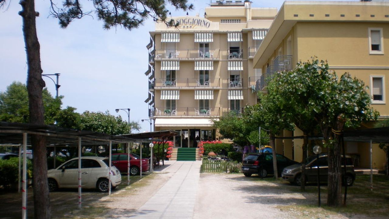 Hotel Belsoggiorno (Cattolica) • HolidayCheck (Emilia-Romagna | Italien)