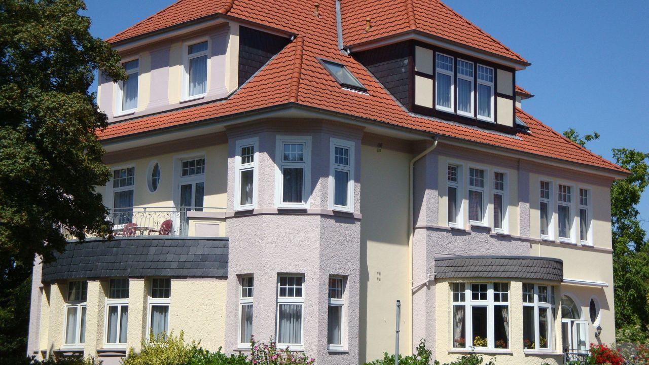 Klutviertel Hameln Karte.Hotel Bellevue Hameln Holidaycheck Niedersachsen