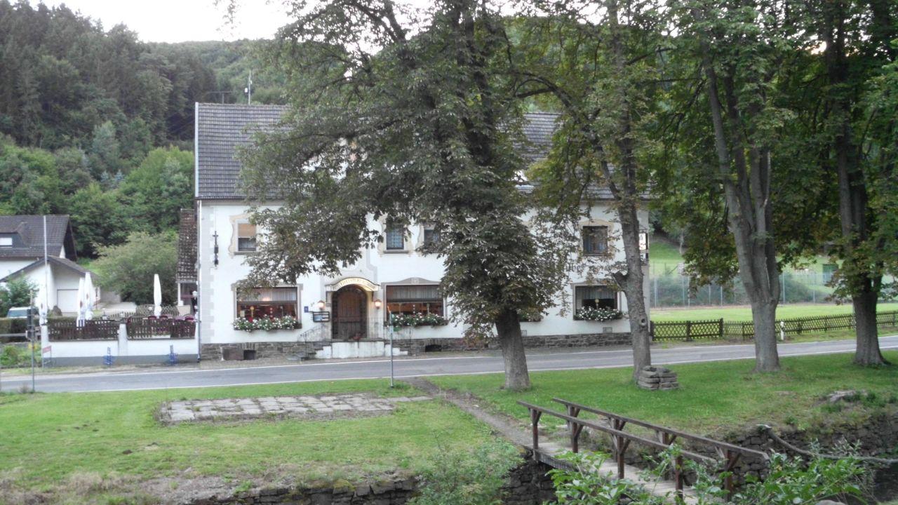 Hotel Eifelstube Altenahr Holidaycheck Rheinland Pfalz
