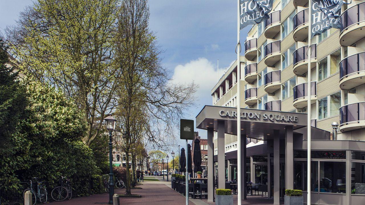 hotel carlton square haarlem haarlem holidaycheck nordholland niederlande. Black Bedroom Furniture Sets. Home Design Ideas