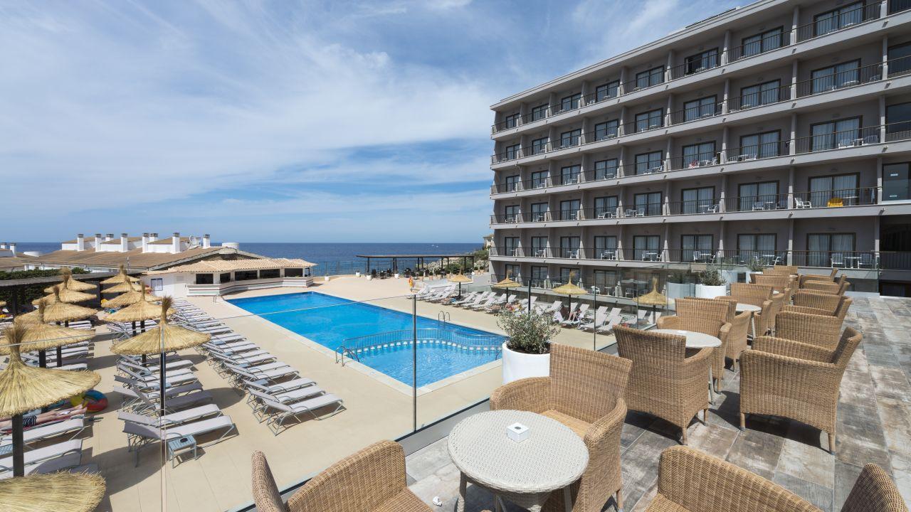 Allsun Hotel Lux De Mar Cala Ratjada Holidaycheck