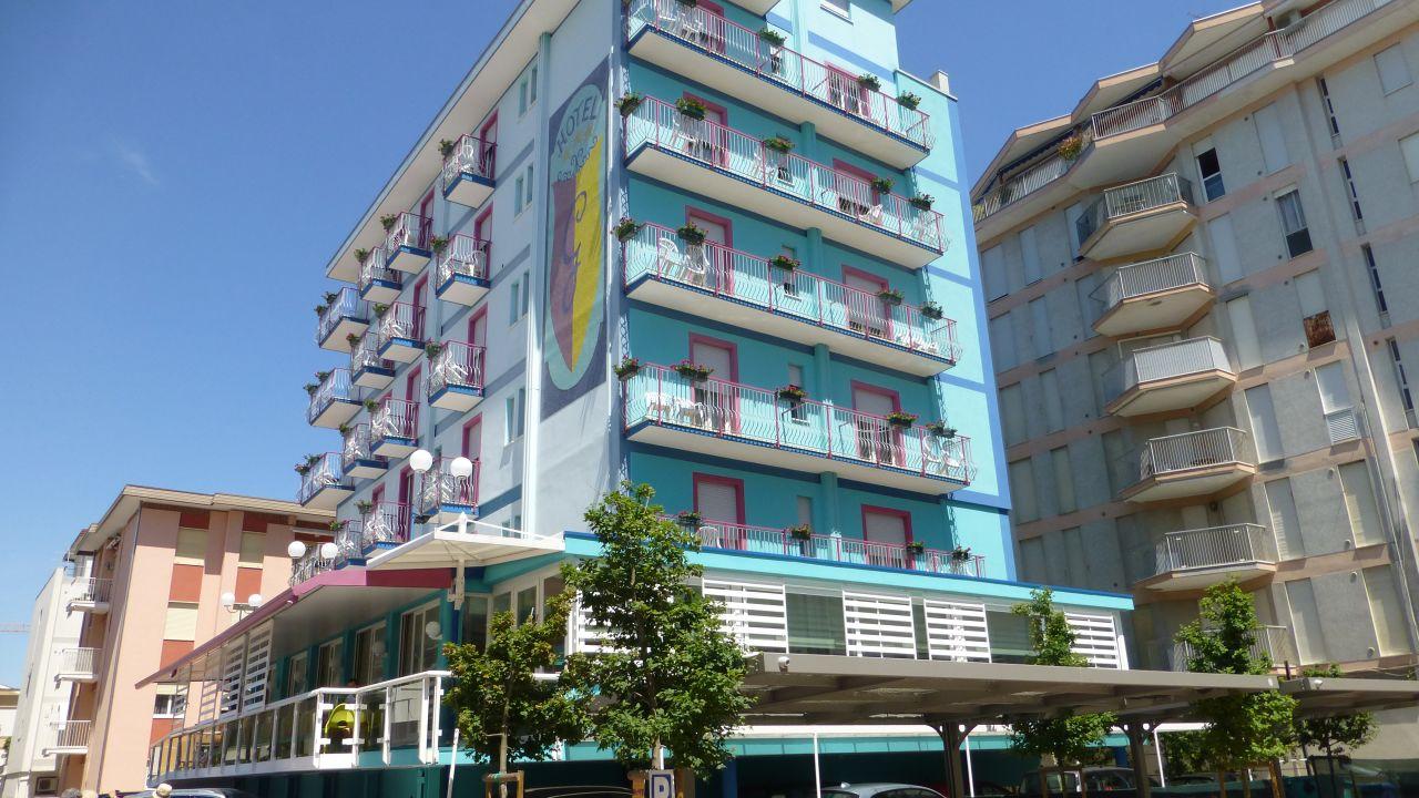 Hotel Gardenia Bewertung