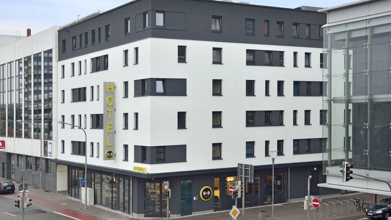 b b hotel ludwigshafen ludwigshafen am rhein holidaycheck rheinland pfalz deutschland. Black Bedroom Furniture Sets. Home Design Ideas