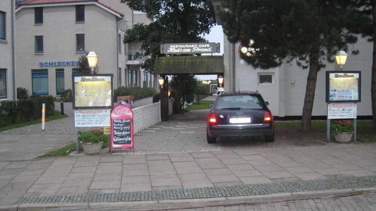 Haus am Strand FeWo Fehmarn • HolidayCheck Schleswig