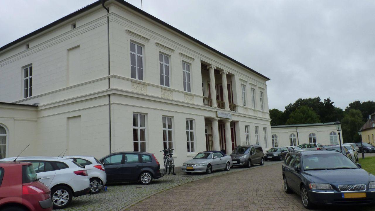 Schloss Passow Hotel