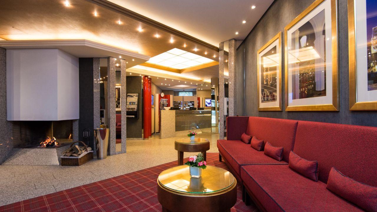 Best Western Hotel St Raphael Hamburg