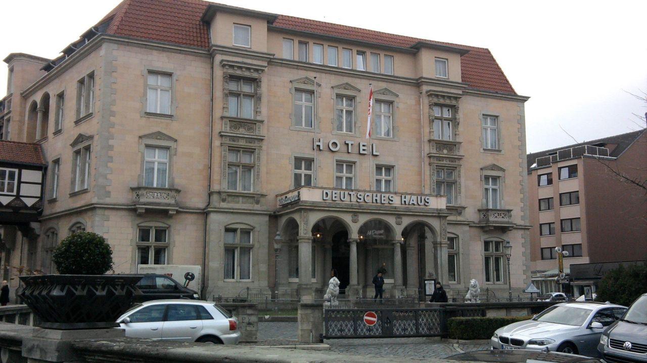 Hotel Deutsches Haus Braunschweig • HolidayCheck