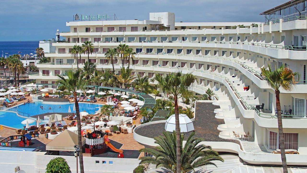 La Pinta Teneriffa Hotel