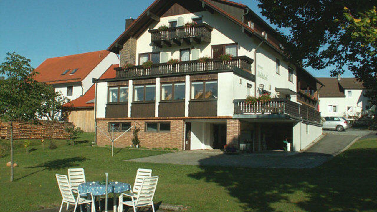 Pension Waldblick Sch 246 Nsee Holidaycheck Bayern