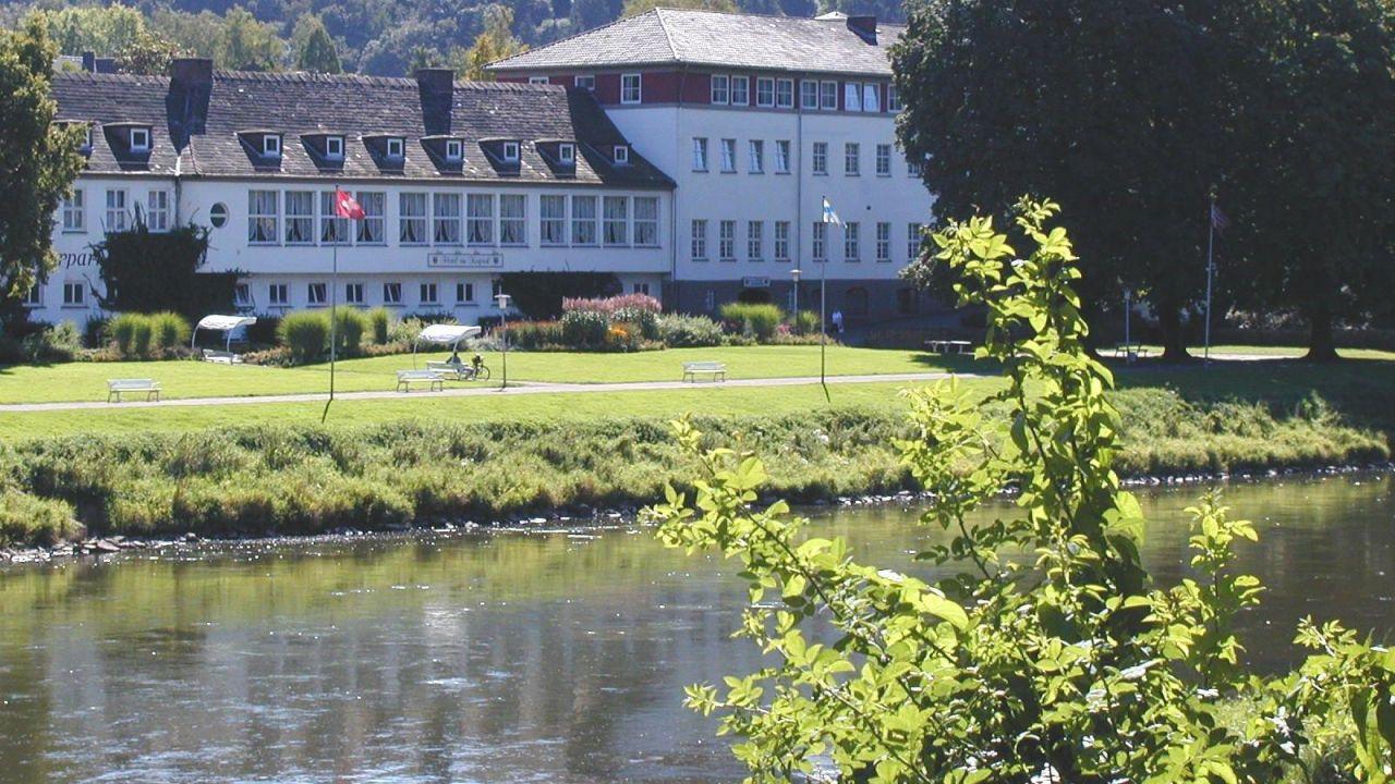 Hotel Am Kurpark Bad Karlshafen