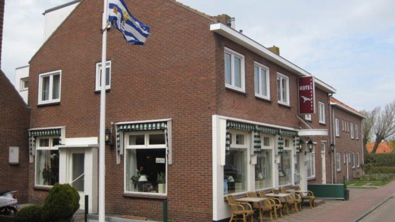 Hotel Valkenhof - room photo 4860860