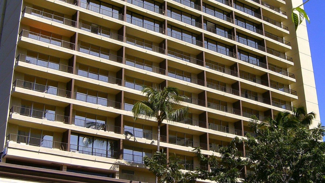 Wyndham Vacation Resorts Royal Garden at Waikiki (Waikiki Beach ...