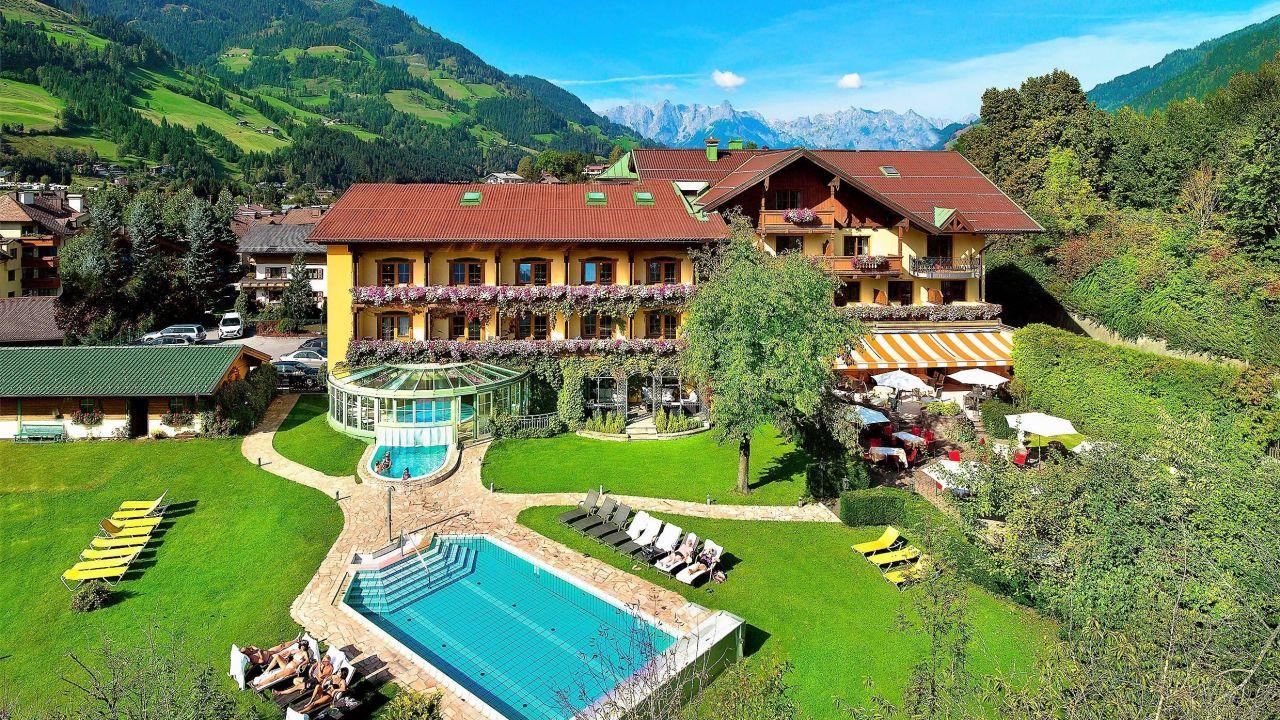 Hotel Lerch St Johann Holidaycheck
