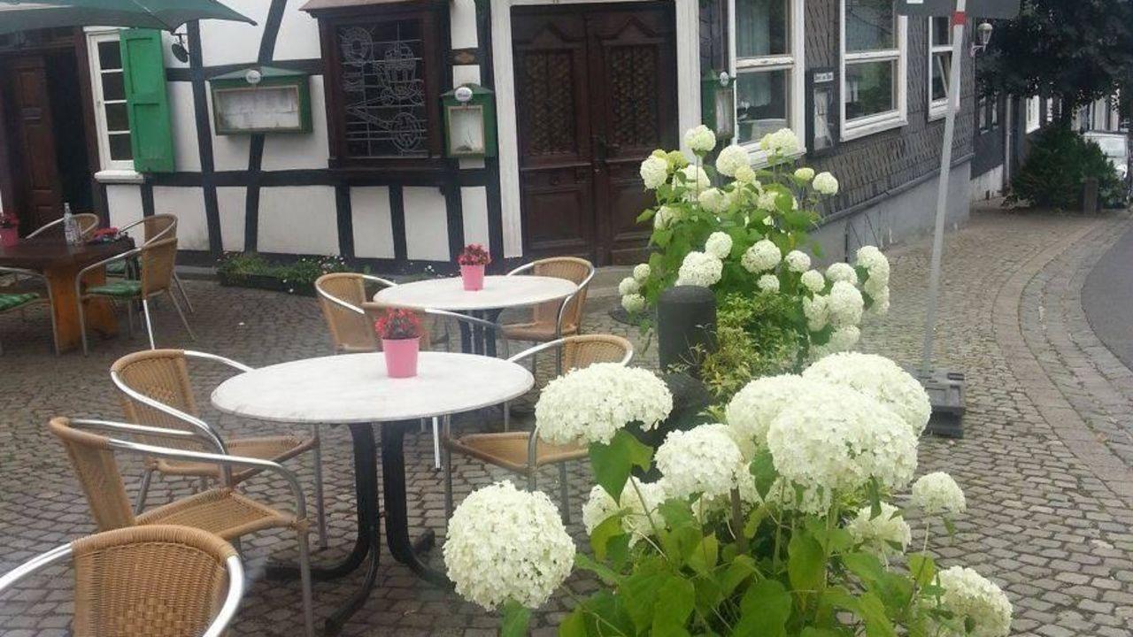 Hotel zur Post (Wermelskirchen) • HolidayCheck (Nordrhein ...