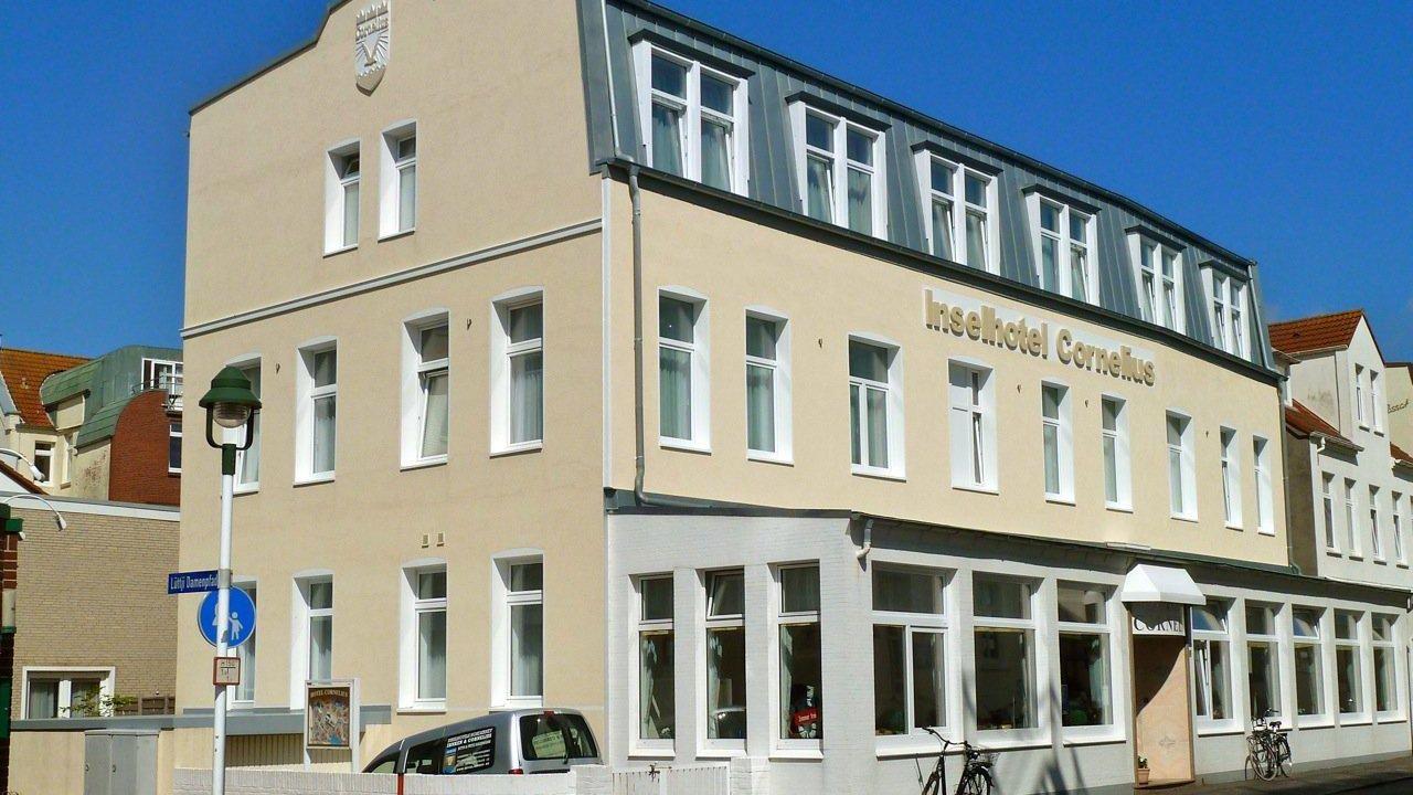 Hotel in norderney hotel in norderney hotel am damenpfad for Design hotel niedersachsen