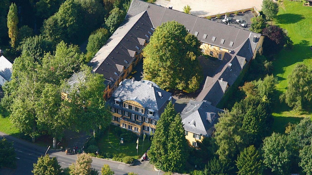 Haus Schlesien Königswinter • HolidayCheck Nordrhein