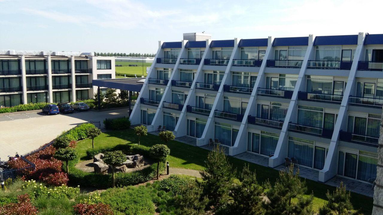 Hotels Hoofddorp Amsterdam